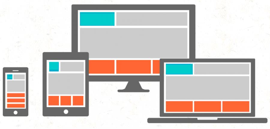 Thiết kế website trên môi trường đa thiết bị