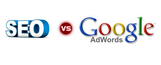 Seo Google - Google Adwords
