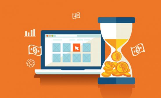 Thuê thiết kế website giúp tiết kiệm chi phí cho doanh nghiệp
