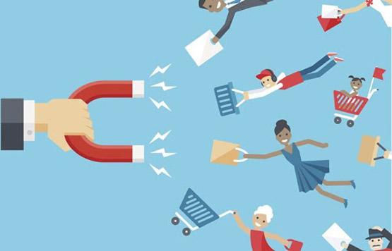 Website giúp tăng khả năng tiếp cận khách hàng