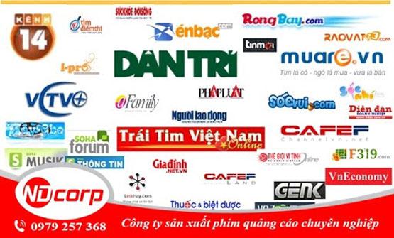 Ad network là gì? Các Loại Ad Network Phổ Biến Nhất Hiện Nay