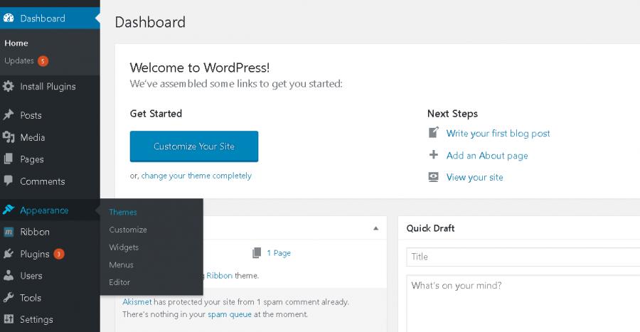 Công cụ tạo landing page và website chuyên nghiệp hiệu quả