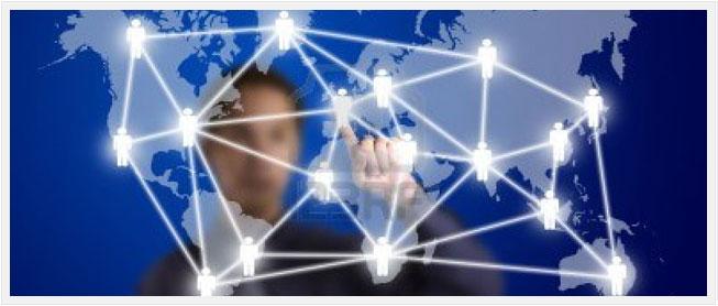 Kết nối doanh nghiệp của bạn tới đối tác khách hàng