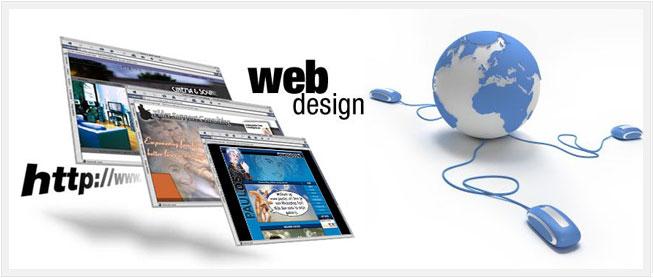Tạo dựng hình ảnh doanh nghiệp bạn trên internet
