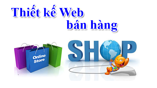 5 điều cần lưu ý khi thiết kế web bán hàng