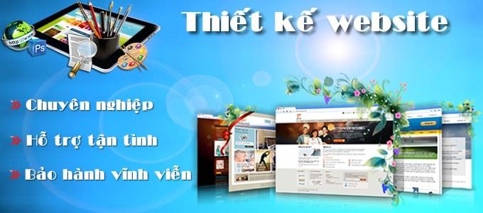 Thiết kế website chuẩn SEO tại Ninh Bình