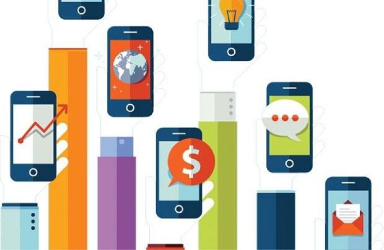 Xu hướng lướt web bằng mobile đang lên ngôi